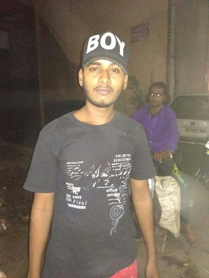 11 Sep Mangol Puri Murder