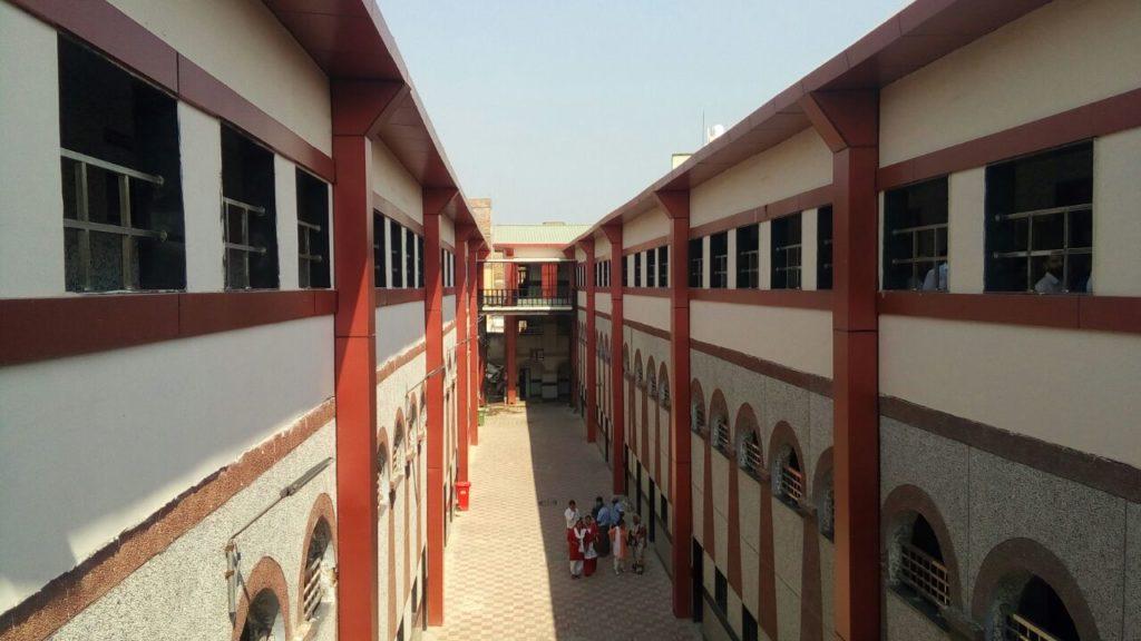 Govt School Nathupura Location Burari