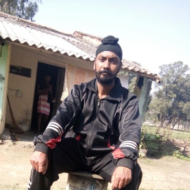Hawaldar Rajender Singh
