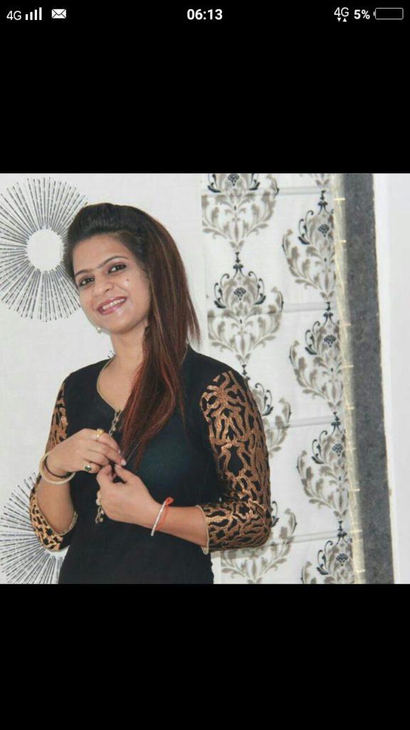 Priya Mehara