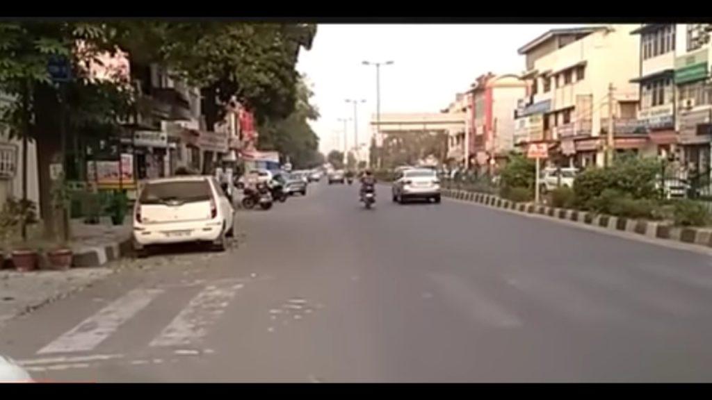 Rohini Spot Image