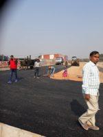 Bhart Vihar Road