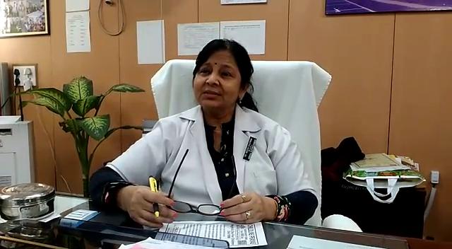 Delhi Govt Hospital Strike