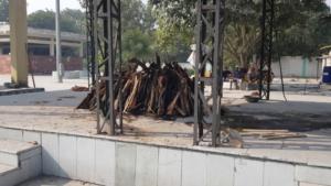 Narela Shashan Ghat