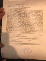 Shalimar Bag Theft Matter