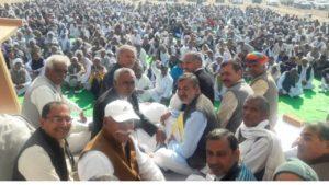 Akhil Bhartiy Jat Arkshn Sanghrsh Samiti