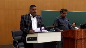 Baba Saheb Ambedkar Hospital Rohini Union Programme
