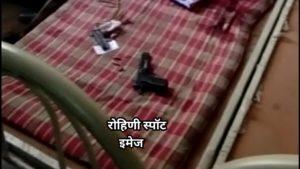 ASI Ramesh Death