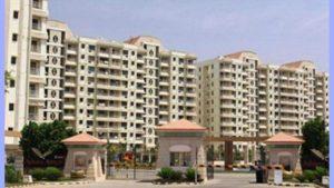 DDA Flates Delhi Siraspur