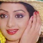 फ़िल्म हीरोइन श्रीदेवी का दुबई में निधन