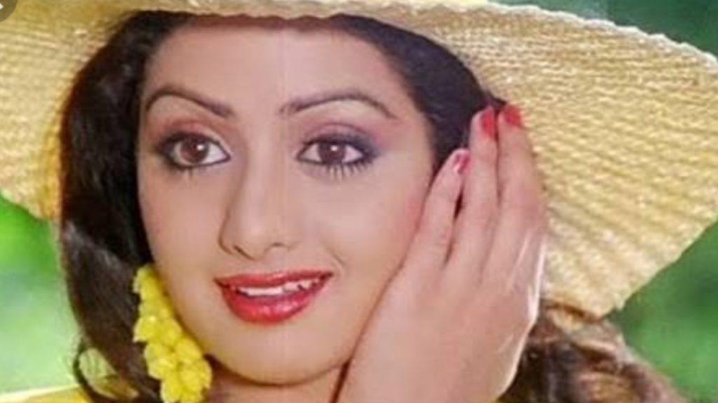 Shri Devi Passed away Dukhad