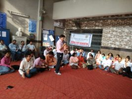 Satywati College Ashok Vihar