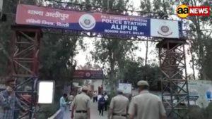 अलीपुर में आरोप प्रत्यारोप : दबंगई का आतंक