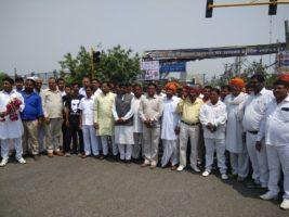 Mukundpur Delhi Maharana Pratap Jynti Samaroh