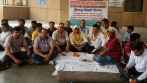 Baba Saheb Ambedhkar Hospital Rohini