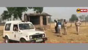 Bawana Sultanpur Dabas