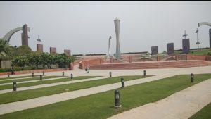 Guru Teg Bahadur Memorial Singhu Border Delhi