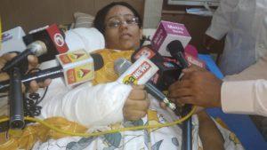 Sanjay Gandhi Memorial Hospital Mangolpuri Delhi