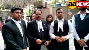Rohini Court