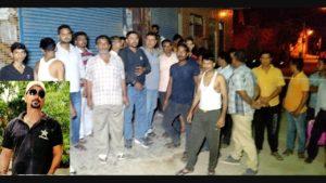 दिल्ली में युवक की पीट पीट कर हत्या