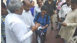 मुण्डका – बहादुरगढ़ मैट्रो को पिंक लाइन से जोड़ा जाए : डॉ नरेश