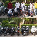 दिल्ली का लूटेरा गैंग पकड़ा गया
