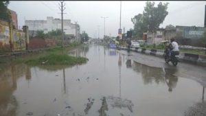 Burari Road Kaushik Enclave