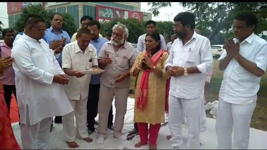 Jai Shri Keshav Ramleela Rohini Sector 10