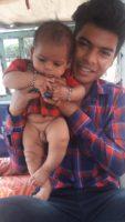 Child Krishana