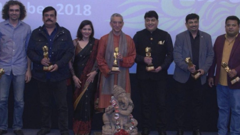 Indian Film Festival Hungary opens with a bang in Budapest