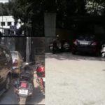 दिल्ली में HK डिस्कवरी के चीफ एडिटर को धमकी