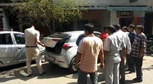 #Jahagirpuri_Murder, #Mahendera_Park_Murder