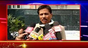 कांग्रेस के पूर्व विधायक ने केजरीवाल को फिर कहा पशु
