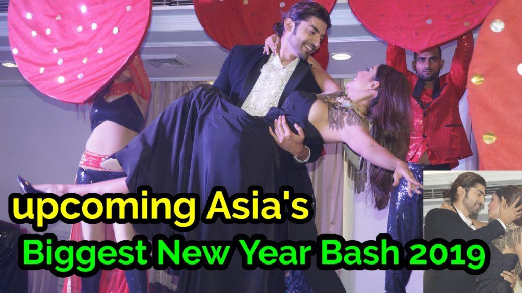 Biggest New Year Bash 2019
