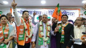 भारतीय जनता मजदूर ट्रेड यूनियन पश्चिम बंगाल द्वारा  मजदूर सम्मेलन का आयोजन