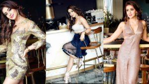 मुस्कान सेठीः  तेज़ी से लोकप्रियता हासिल करती अभिनेत्री कई आगामी प्रोजेक्ट्स के लिए तैयार!