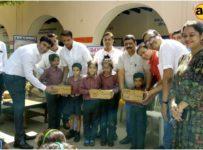 Jagriti Public School Prem Nagar-3rd