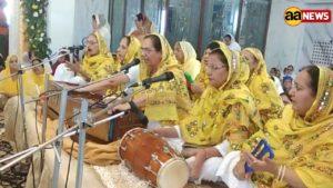 Gurudwara Nanak Pyau