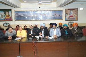 DSGMC Gurudwara Rakabganj Sahib New Delhi