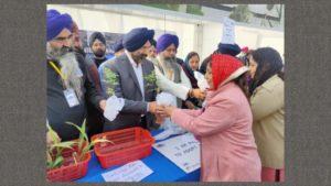 DSGMC president Manjinder Singh Sirsa