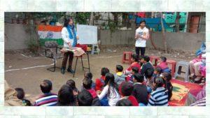 Sai nath foundation - priya Batra
