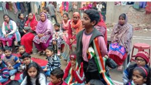 Sai welfare foundation - priya Batra