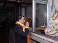 AAP Rohini candidate Rajesh Nama Bansiwala