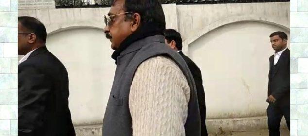 AAP candidate Ajesh Yadav Badli