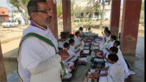 Arsh Gurukul Tatesar-Jonti Delhi