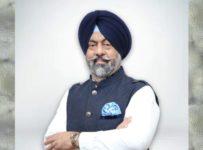 Harmit Singh kalka DSGMC