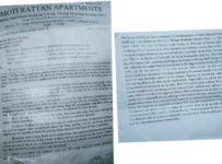 Moti Rattan Apartments