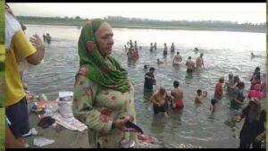 Somwati amawas yamuna delhi