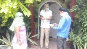 Harpal singh Rana petitioner
