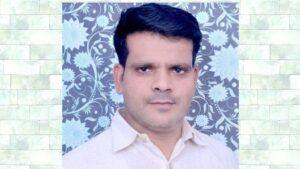 AAP councillor Rinku Mathur Lal Bagh